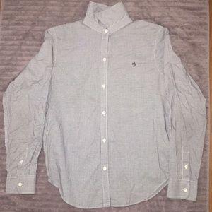 Ralph Lauren Non-Iron Long Sleeve Dress Shirt
